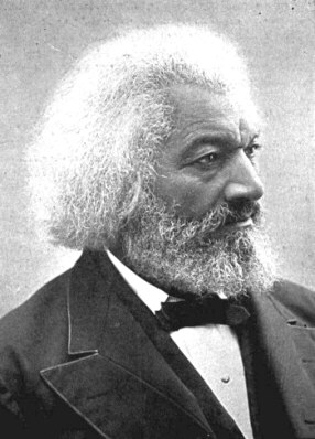 douglass frederick social welfare history project frederick douglass 1817 1895 anti slavery and civil rights advocate w suffrage supporter