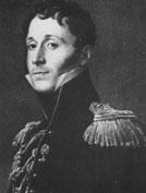Charles Joseph, comte de Flahaut French diplomat