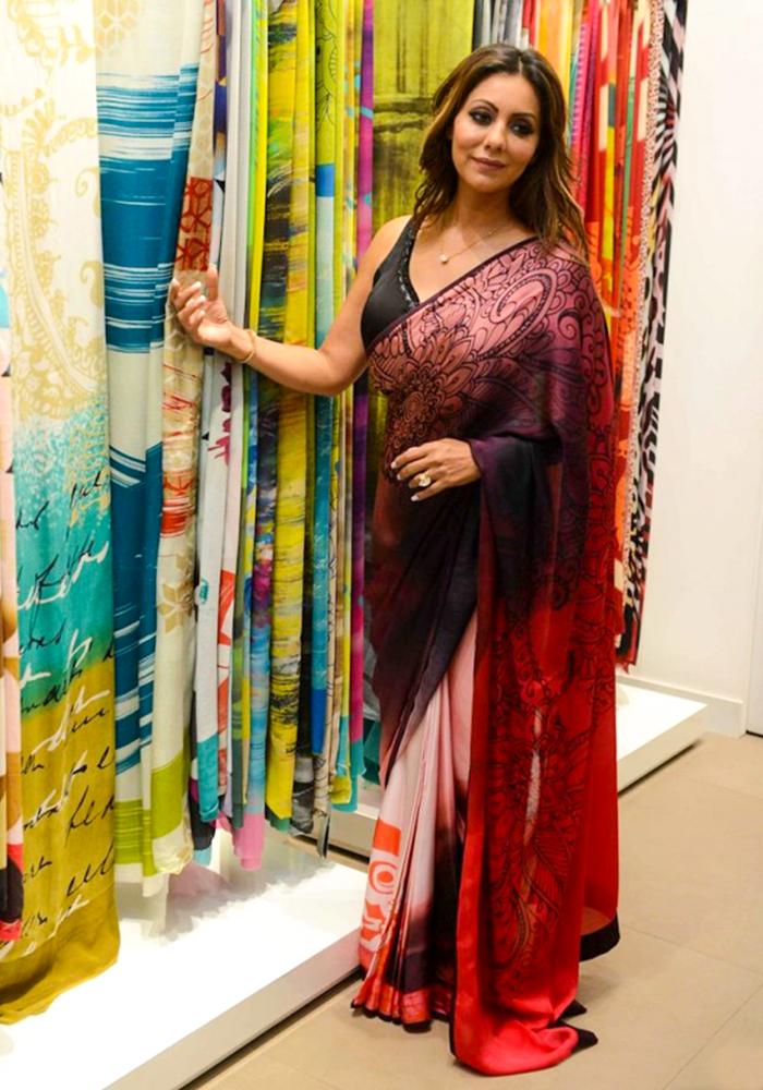 Gauri Khan - Wikipedia