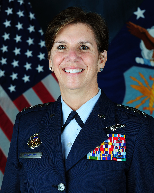 General Lori J. Robinson, USAF.jpg