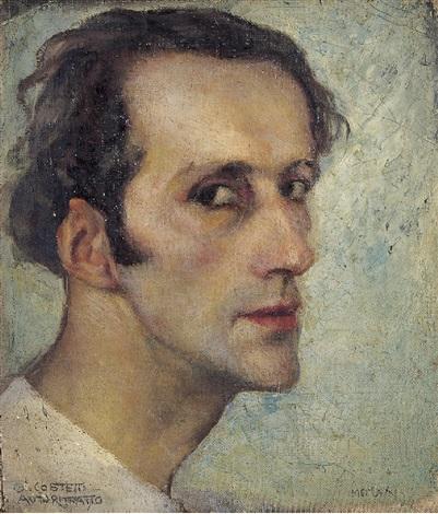 File:Giovanni Costetti Autoritratto 1920.jpg