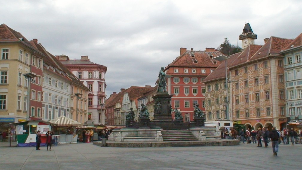 Hauptplatz (Graz)