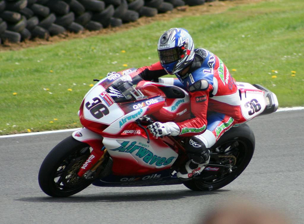 Suzuki  Racing Quad