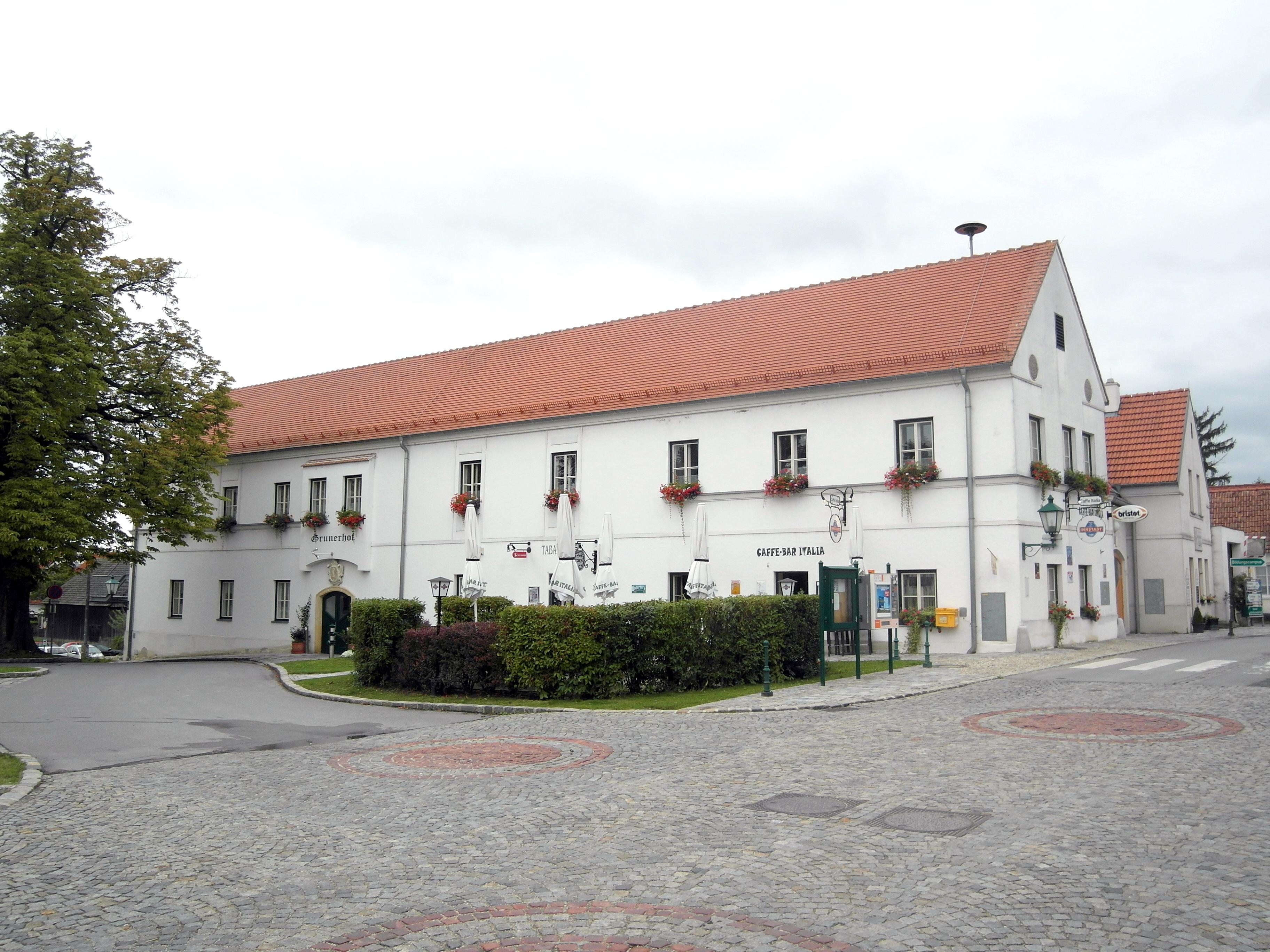 Dating portal aus leobendorf. Garsten frau sucht mann