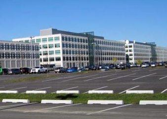 File Hq Bldg Of Us Army Cecom At Aberdeen Proving Ground Md Usa