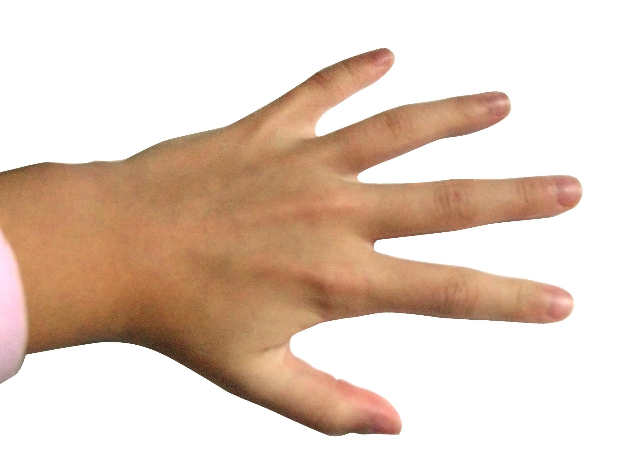 Ejercicios de rehabilitación de muñeca y mano