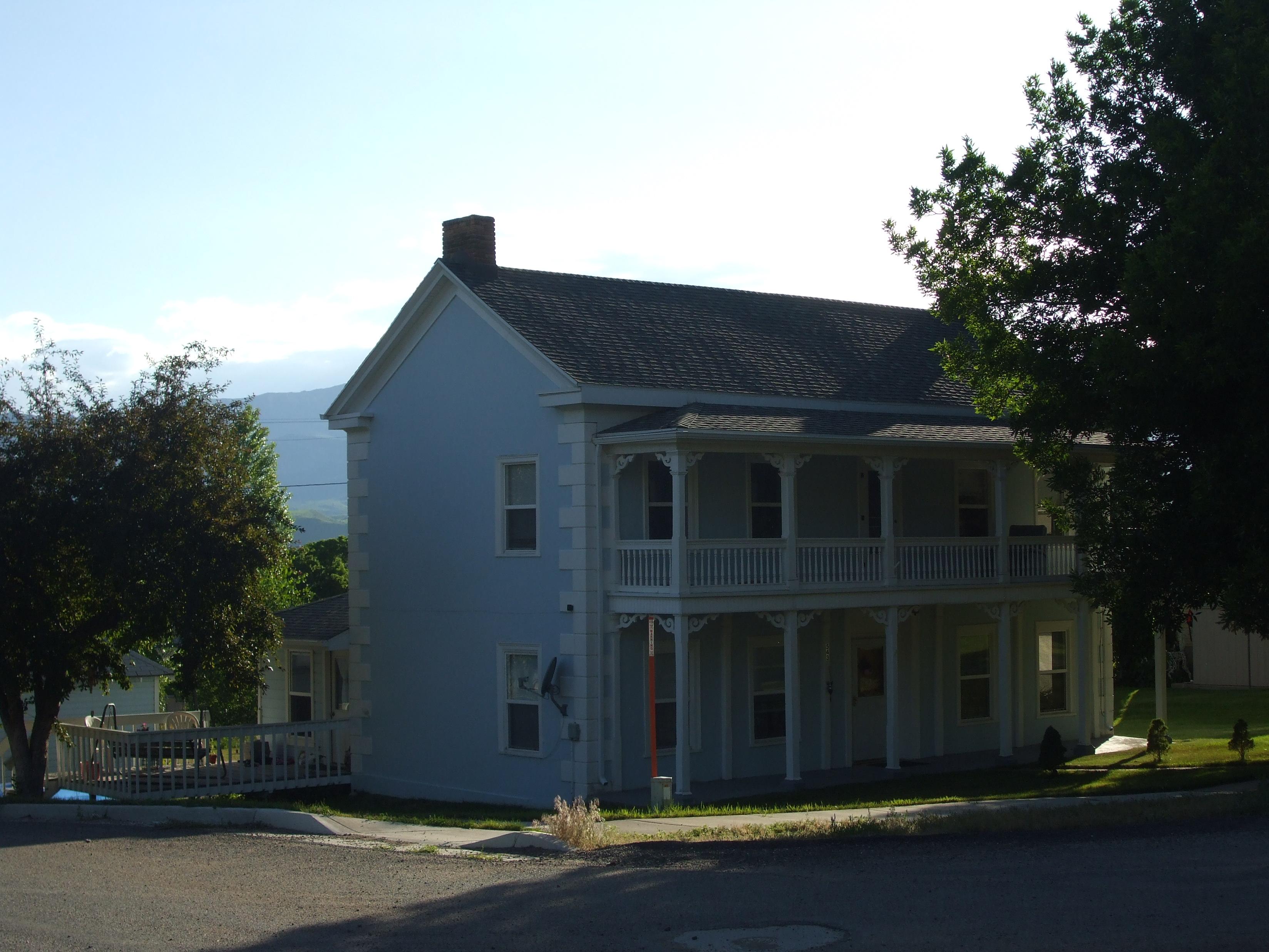 File Heiner House Morgan Utah Jpeg Wikimedia Commons