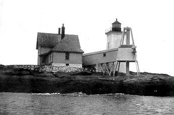 Maine Imaging Blog — Maine Imaging  Hendricks Head Light