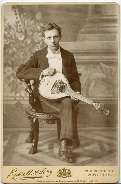 Herbert J. Ellis