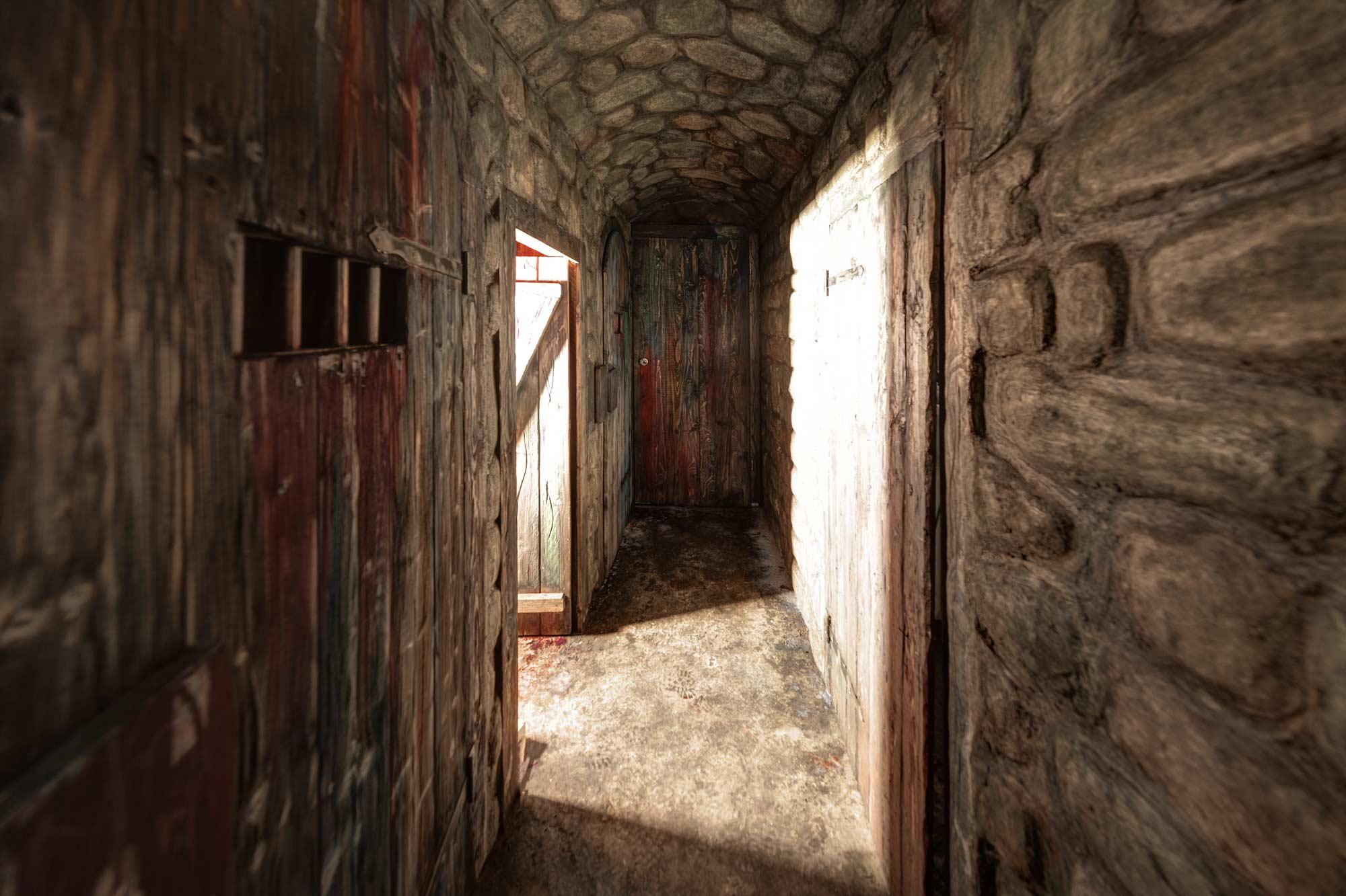 Escape Game Wikipedia
