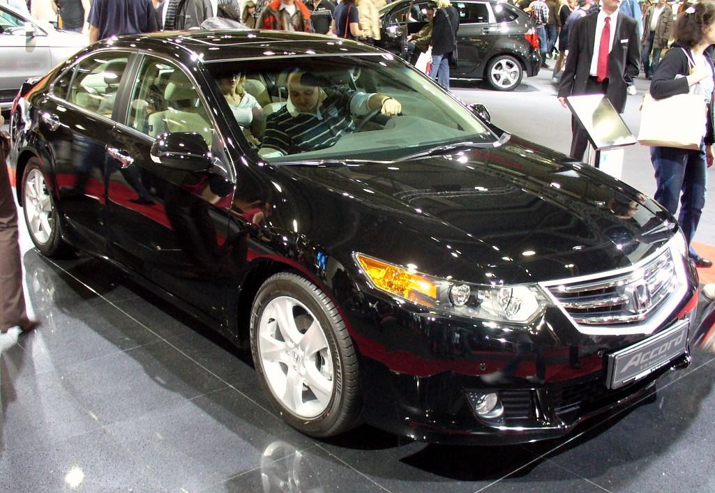 Y l y l otomobil araba modelleri ve teknik bilgileri for Honda accord 2 0