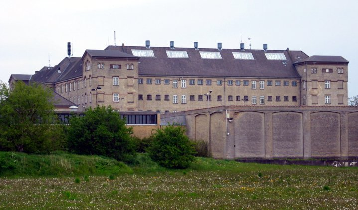 Image result for horsens fængsel
