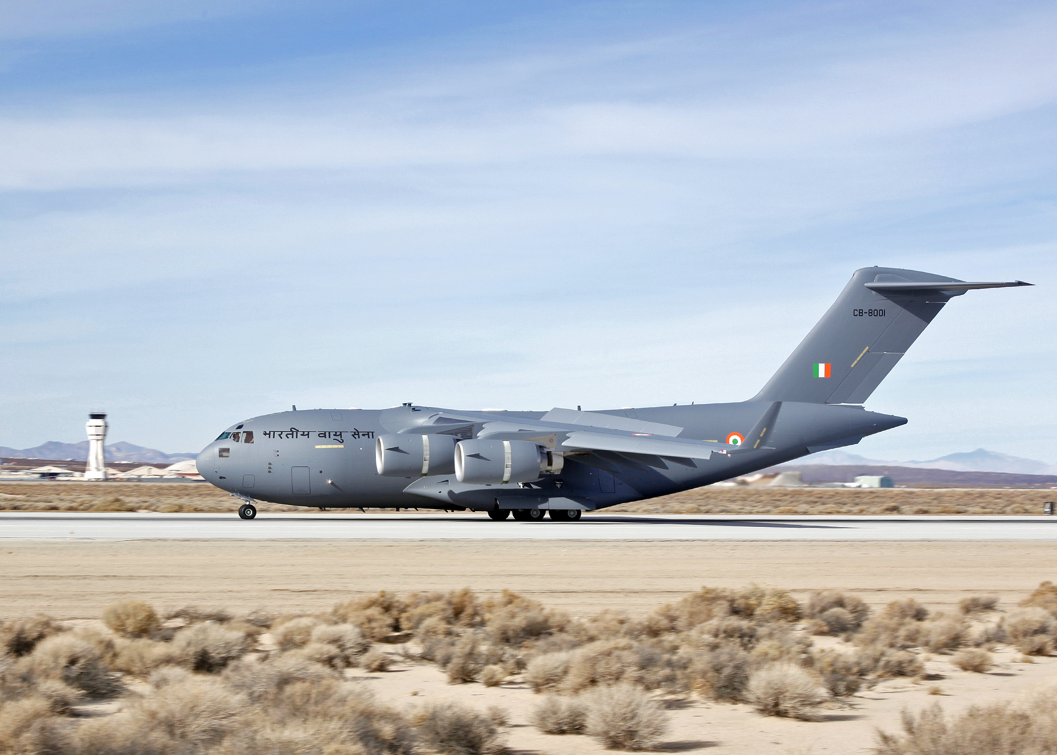 iaf boeing c-17 globemaster iii | air forces - indian air force