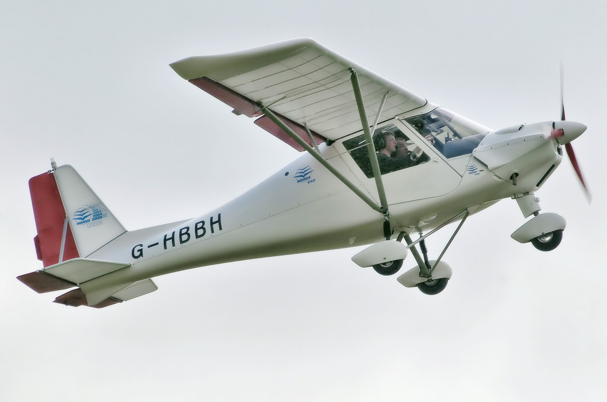 Dateiikarus C42 G Hbbh Inflight Arpjpg Wikipedia