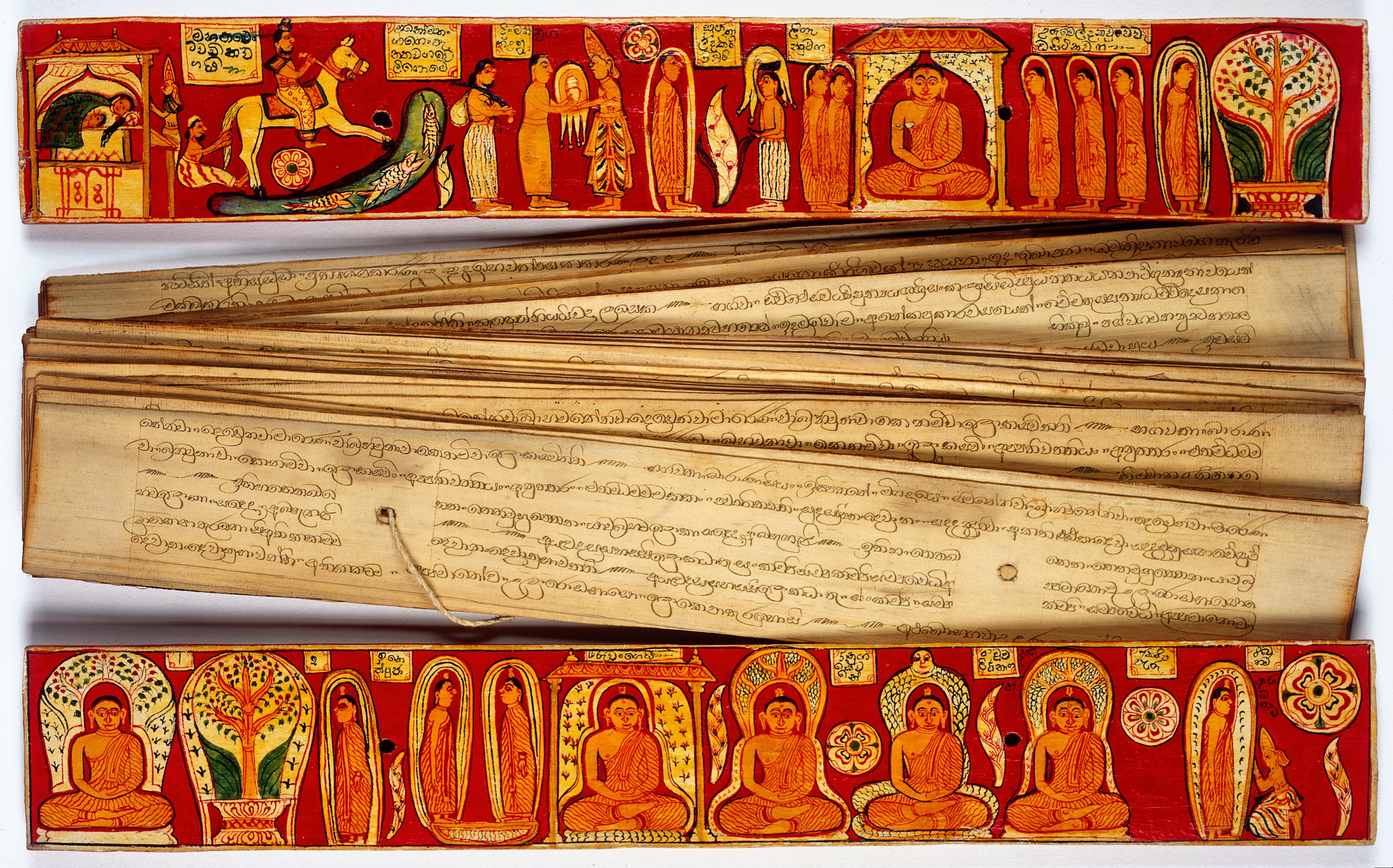 Saṃyutta Nikāya - Wikipedia