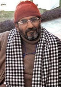 Arjun Deo Charan