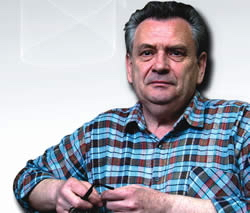 Ivan Aničin Yugoslavian nuclear physicist, particle physicist, astrophysicist and cosmologist