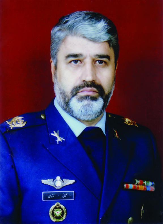 Jalil Zandi - Wikipedia