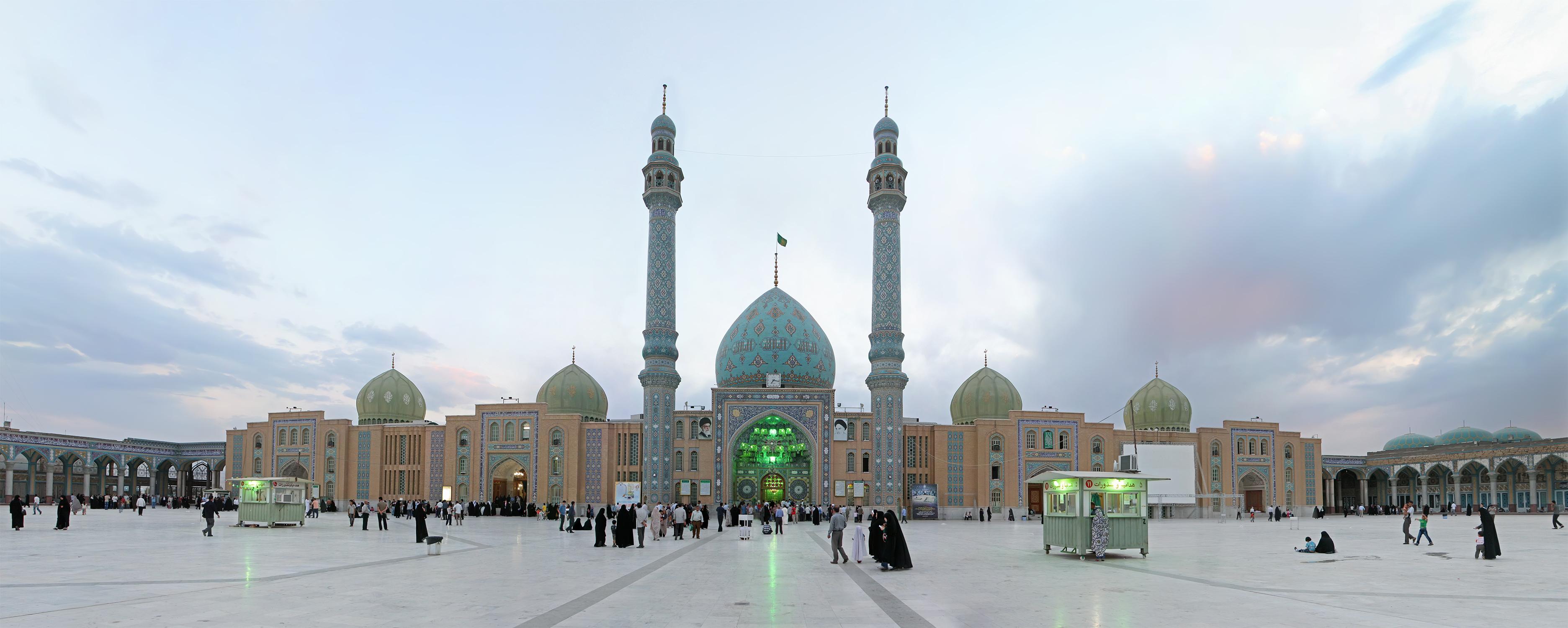 Algunas señales del advenimiento del Imam Mahdi (P)