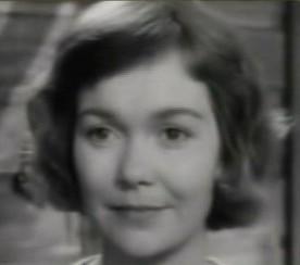 Photo of Jane Wyman