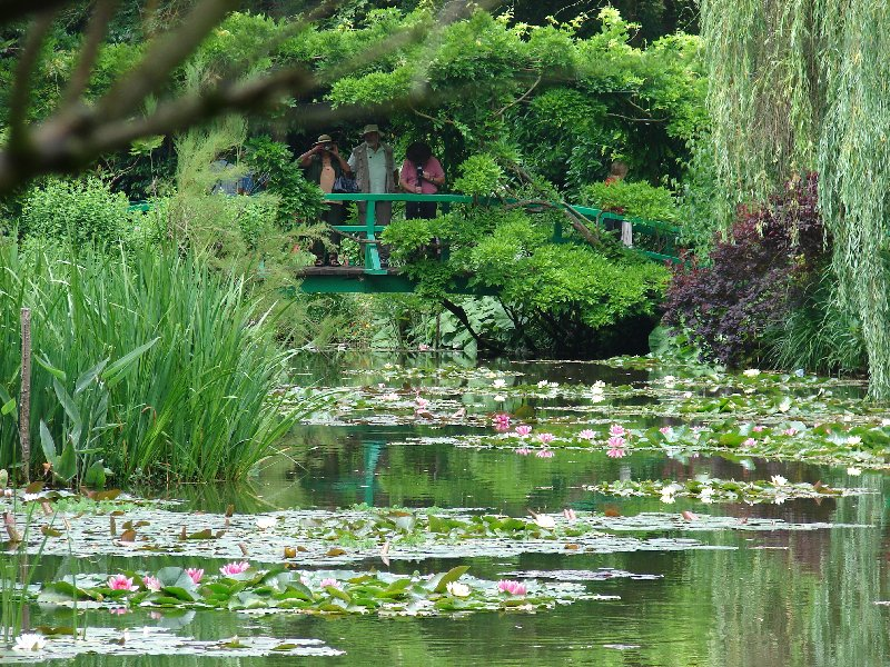 File jardin du monet jun 2007 wikimedia commons - Livre le jardin de monet ...