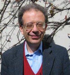 Jean-Michel Bismut French mathematician
