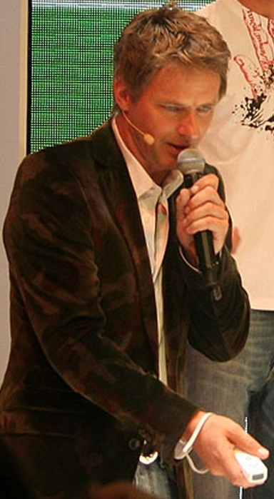 German television presenters for Hans dieter heck