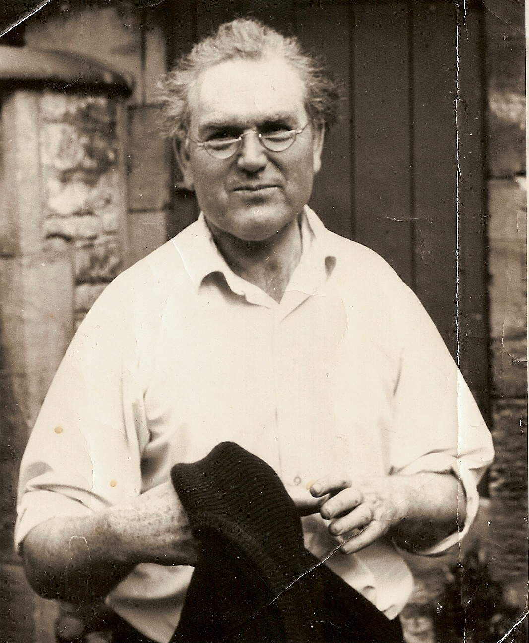 John Bridgeman