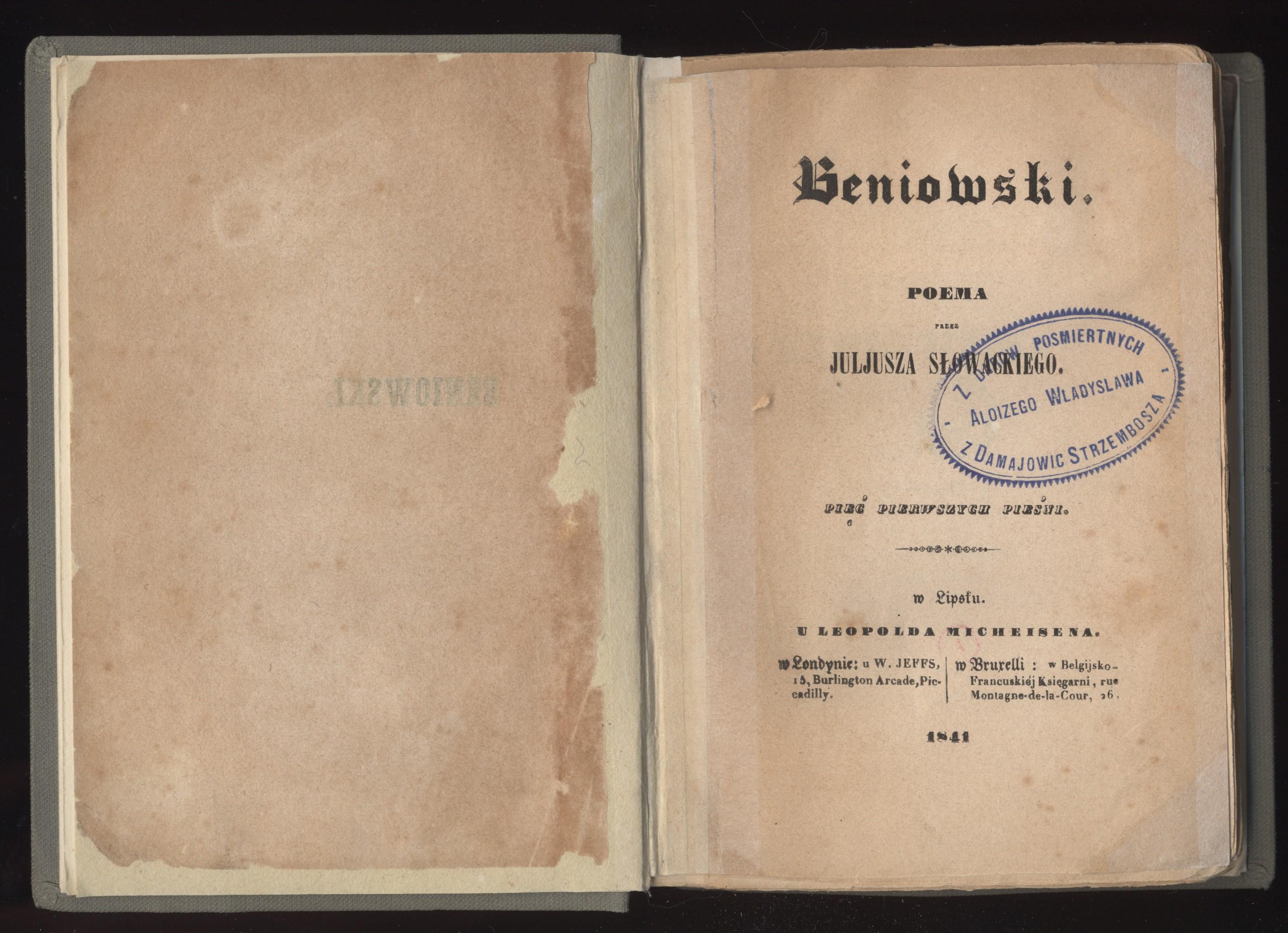 Beniowski Wikipedia Wolna Encyklopedia