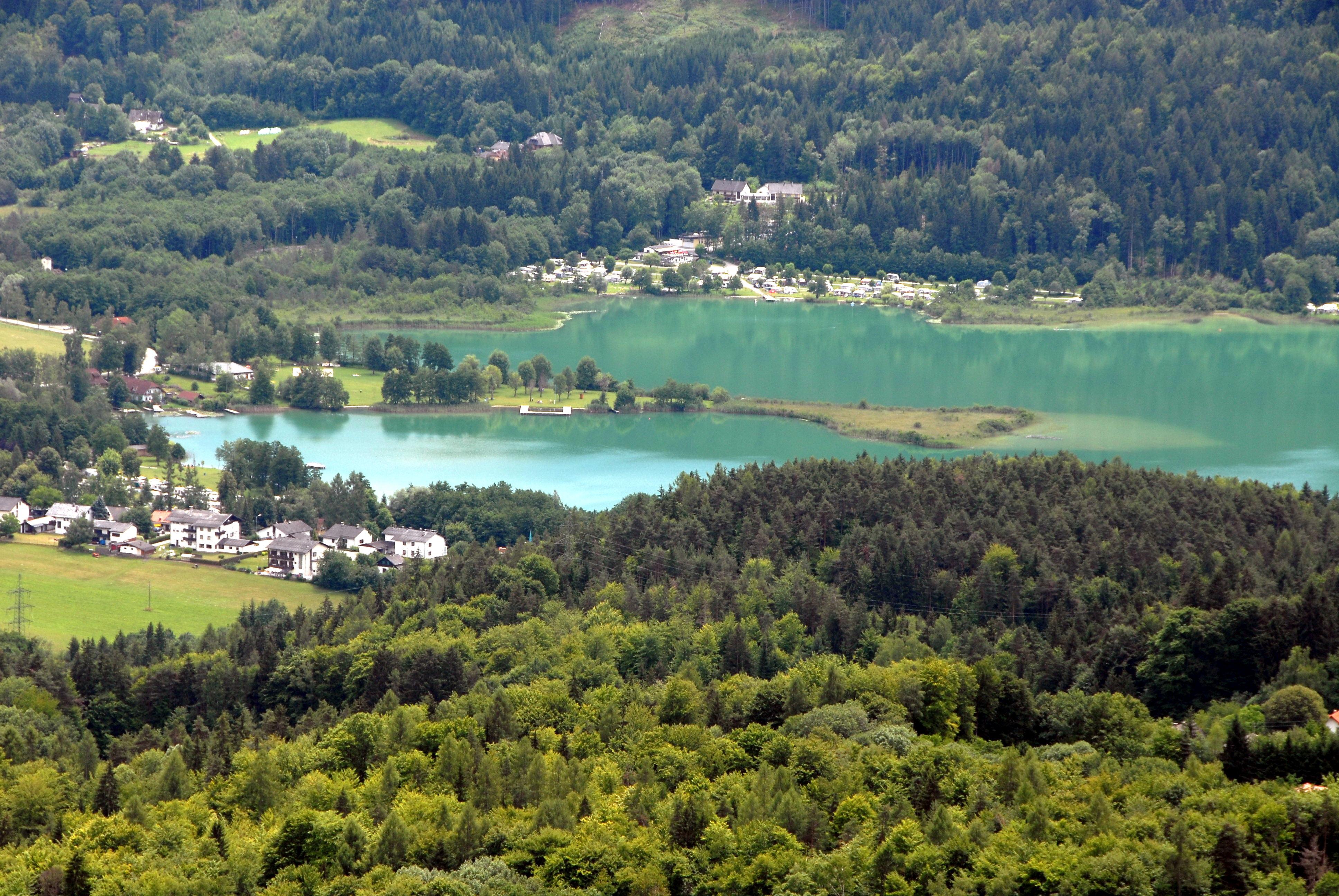 Freizeittipps Keutschach am See - Bergfex