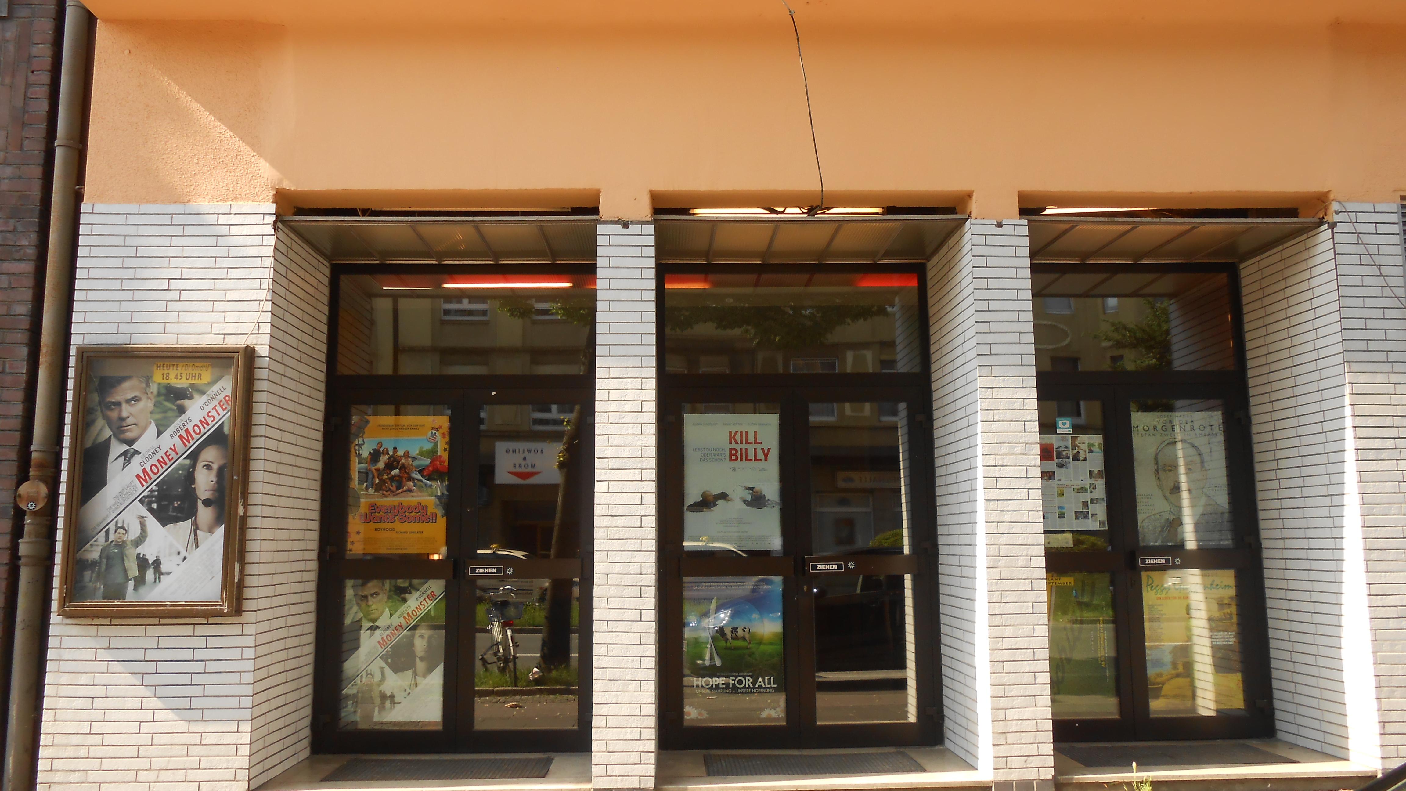 Camera Kino Dortmund
