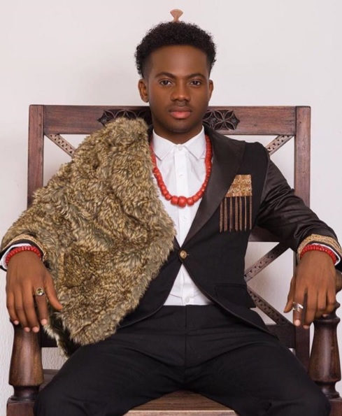 Korede Bello - Wikipedia