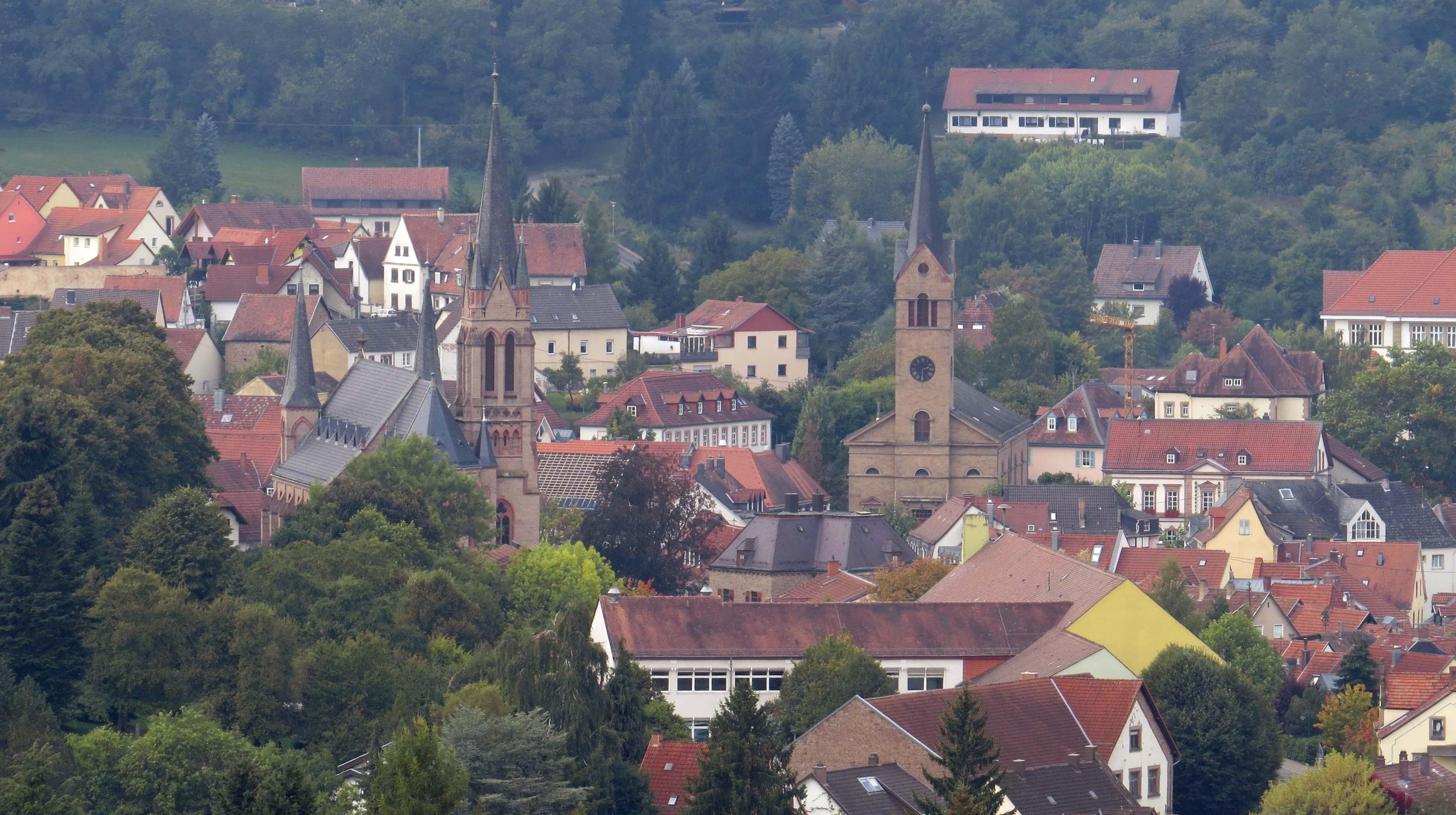 Kusel Deutschland
