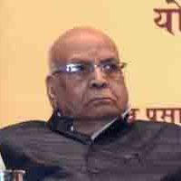 Lalji Tandon Indian politician