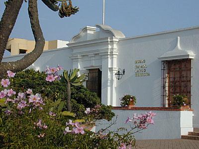 Museo Arqueológico Rafael Larco Herrera