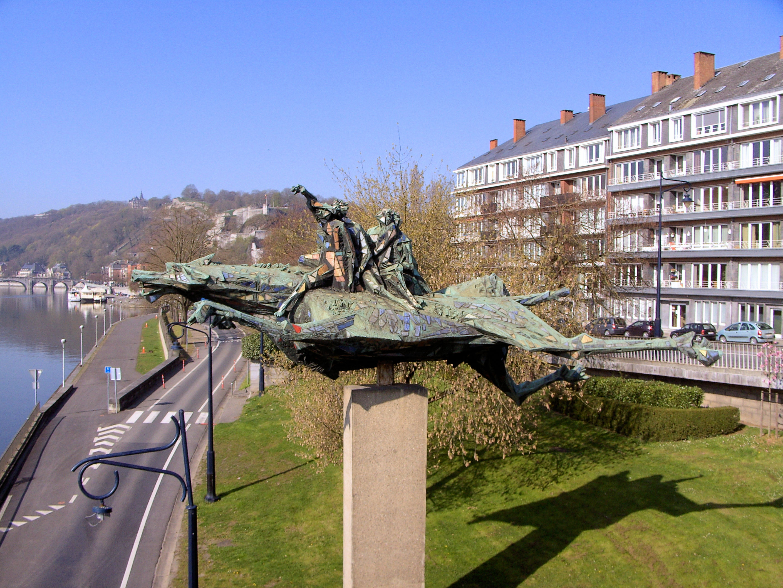 Stargames Namur Belgique
