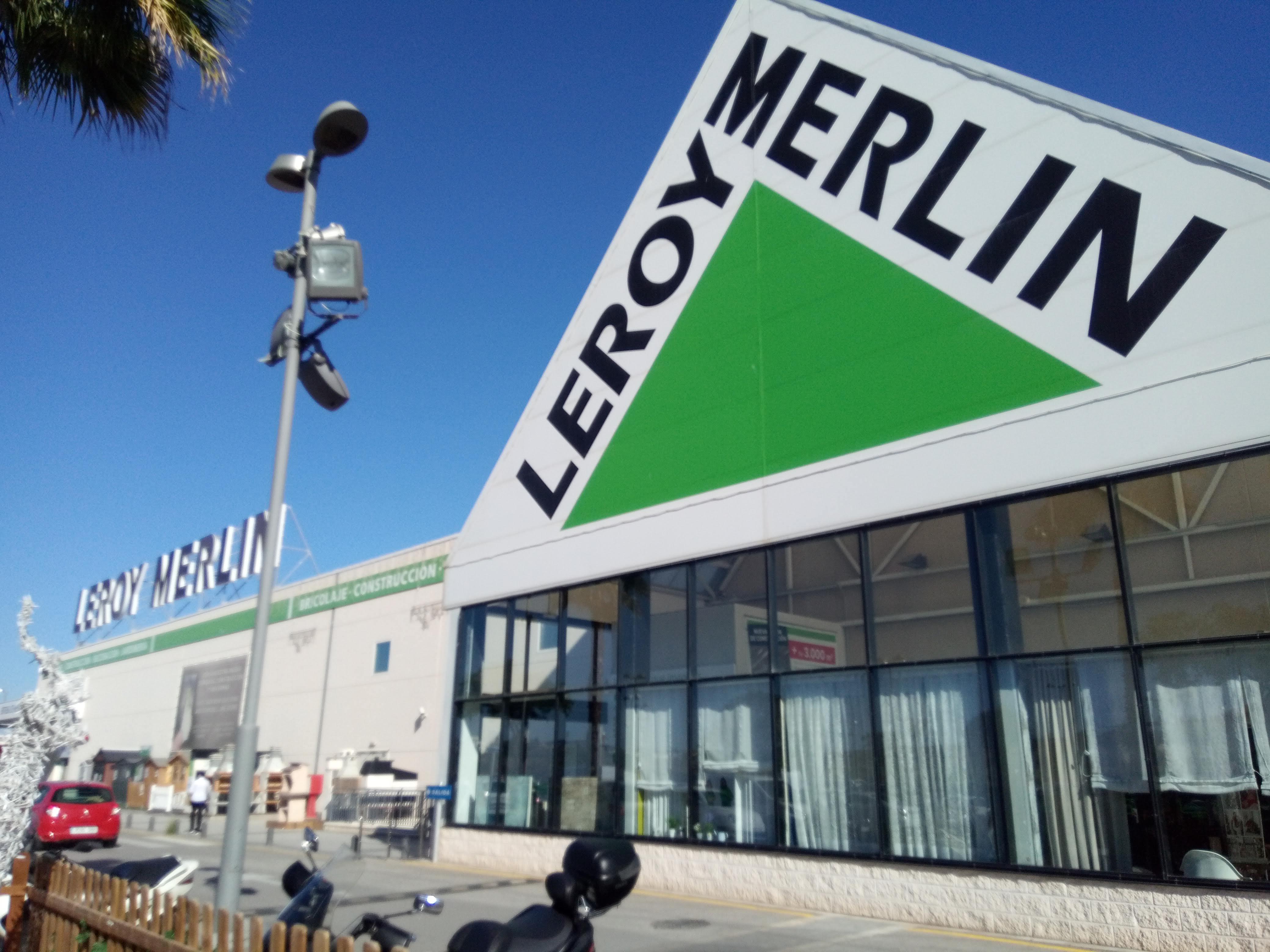 File Leroy Merlin Store Jpg Wikimedia Commons