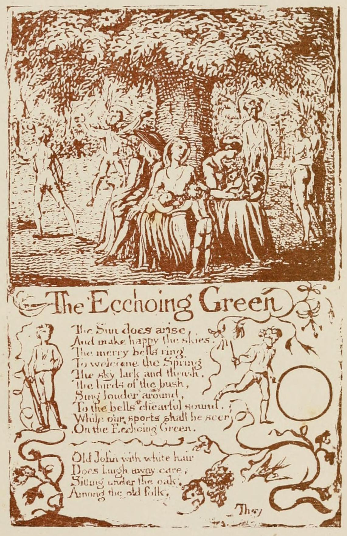 Blake green