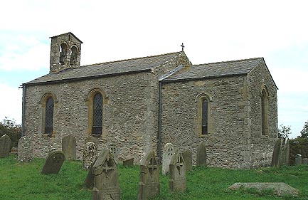 St Nicholas Church, Littleborough - Wikipedia