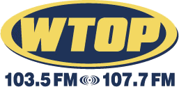 Logo of WTOP-FM (2010).png