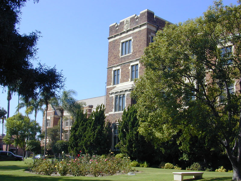 Image:Loyola High LA.jpg