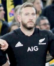Luke Romano Rugby player