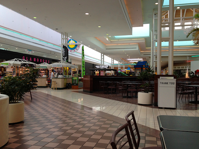 Mall Of The Mainland Wikipedia