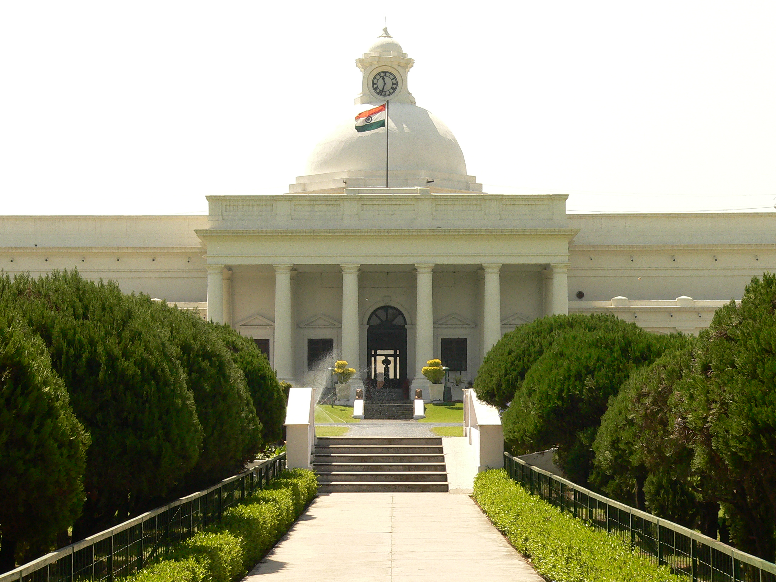 Main (Administrative) Building, Indian Institute of Technology, Roorkee