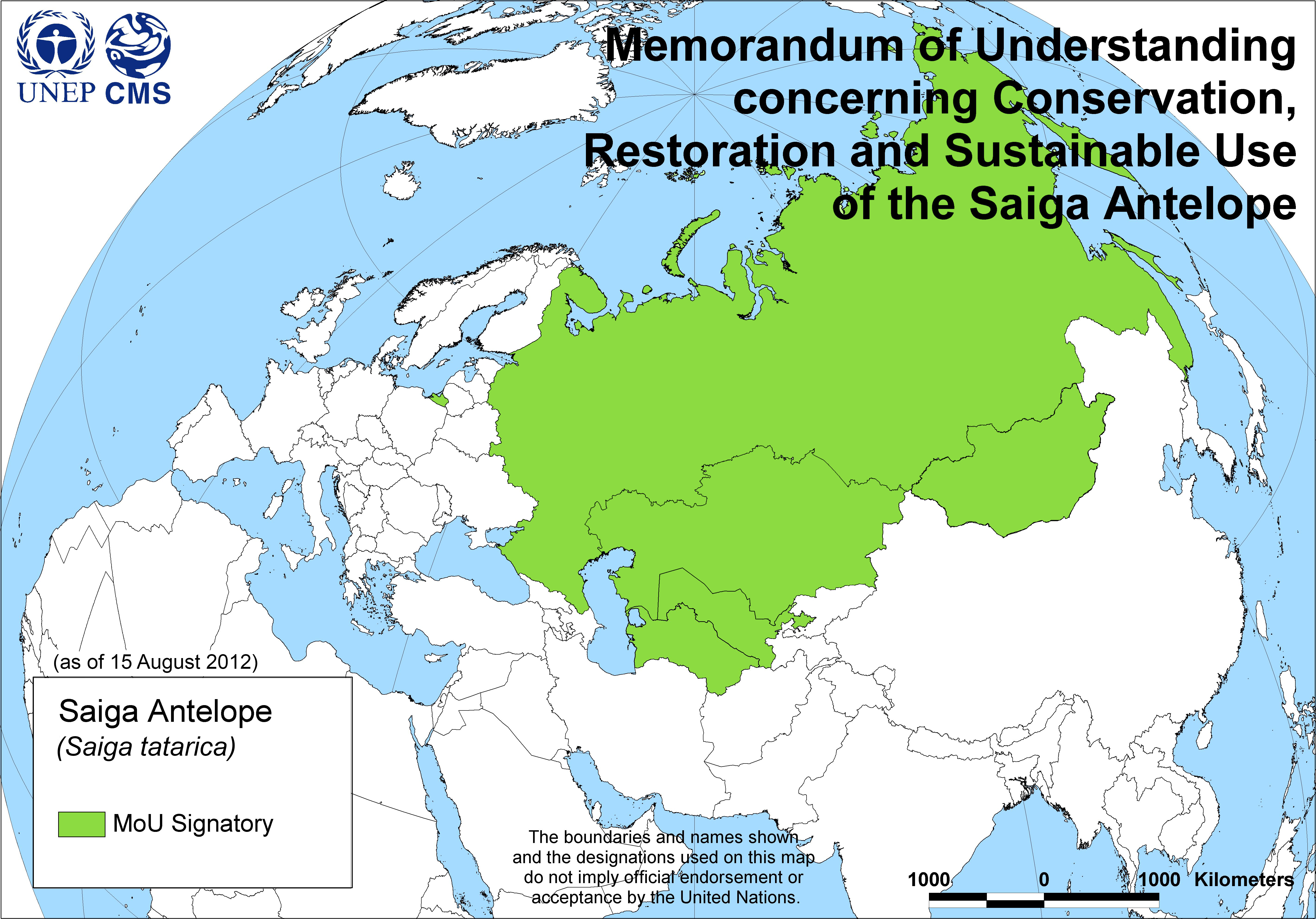 FileMap of Signatories to the Saiga Antelope MoUjpg Wikimedia