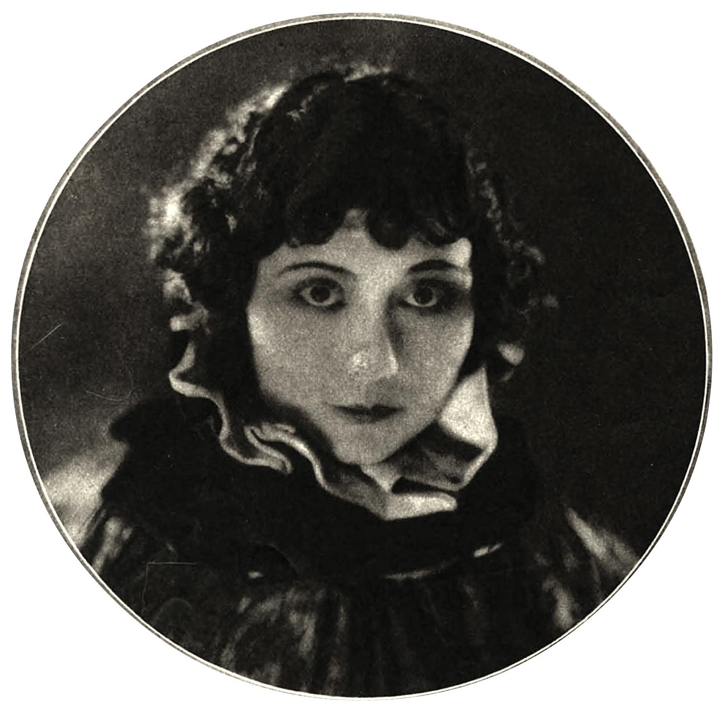 Maude George