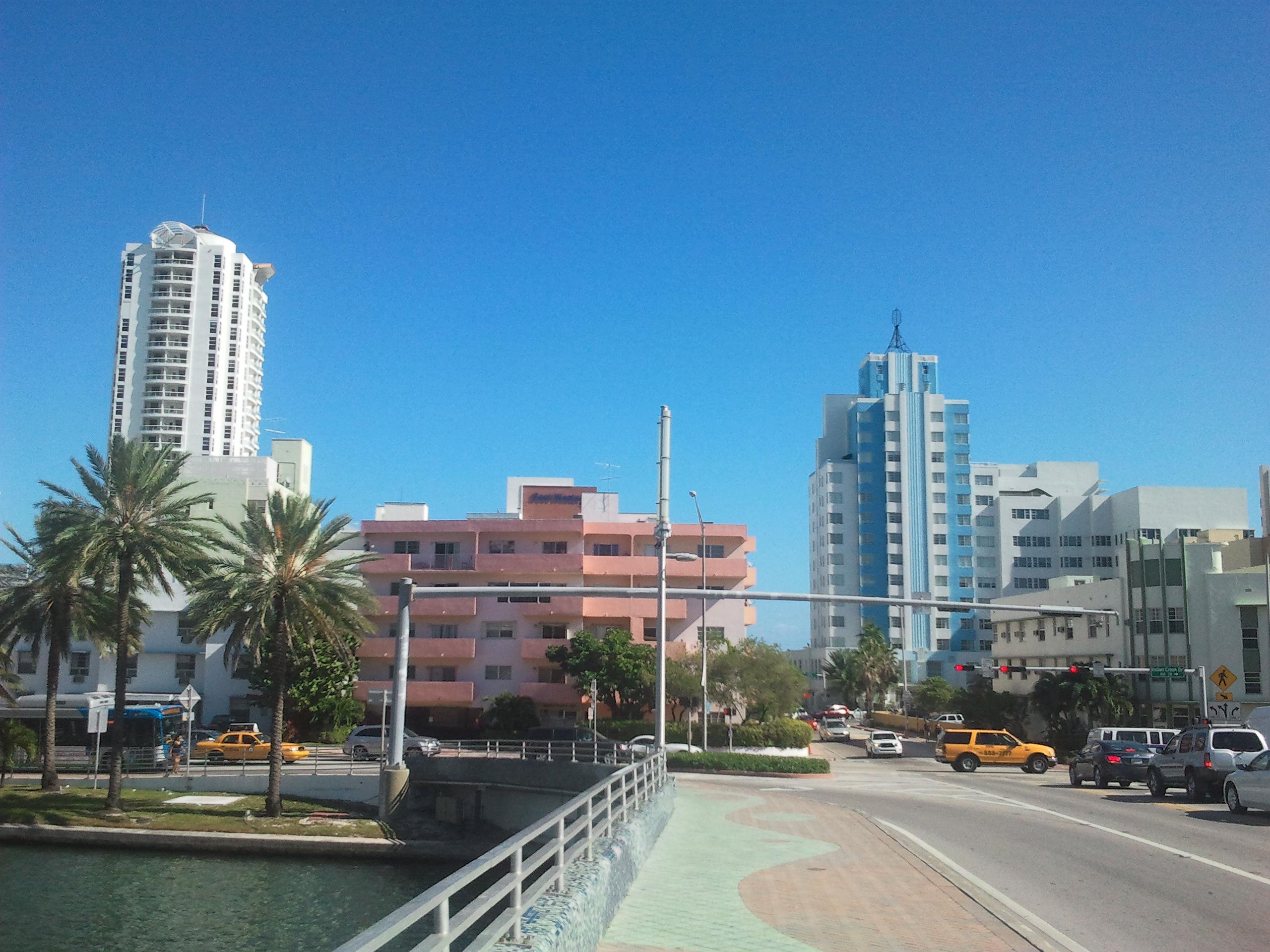 South Beach Miami Travel Guide