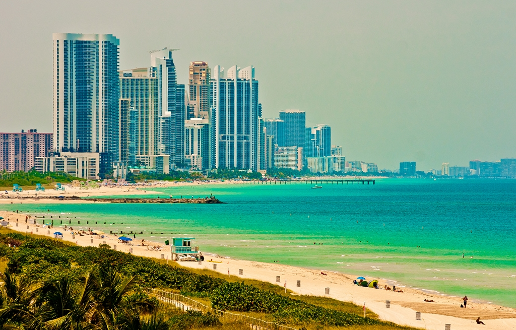 Miami Beach Travel Guide At Wikivoyage