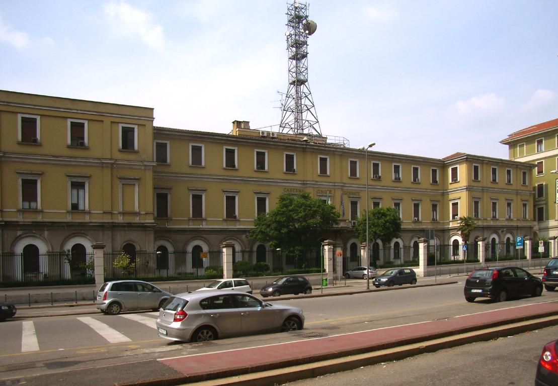 Stazione di milano porta nuova 1850 wikipedia - Stazione verona porta nuova indirizzo ...
