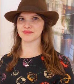 Image of Minnie Weisz from Wikidata